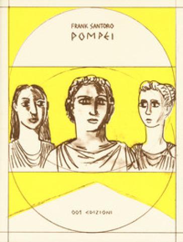 Pompei - Frank Santoro |