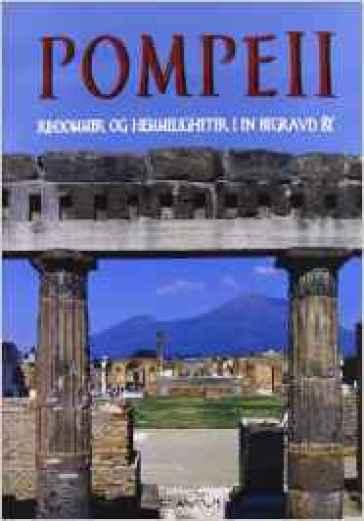 Pompei. Meraviglie e segreti della città sepolta. Ediz. multilingue - P. Amitrano  