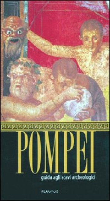 Pompeii guide to the archeological excavations - P. Amitrano   Jonathanterrington.com