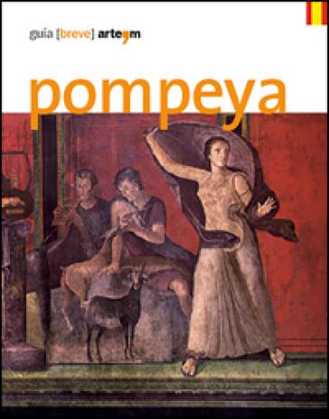 Pompeya. Guia (breve) - M. Osanna | Jonathanterrington.com