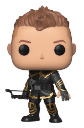Pop Marvel: Avengers Endgame - Hawkeye