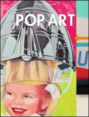 Pop art - Tilman Osterwold |