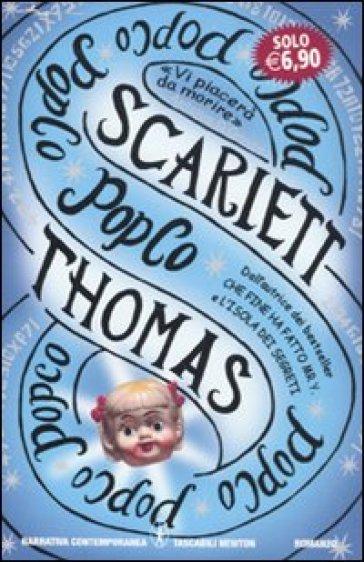 PopCo - Scarlett Thomas |