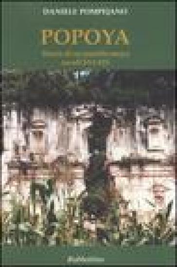 Popoya. Storia di un pueblo maya secoli XVI-XIX - Daniele Pompejano | Kritjur.org