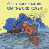 Poppy Goes Fishing on the Ord River