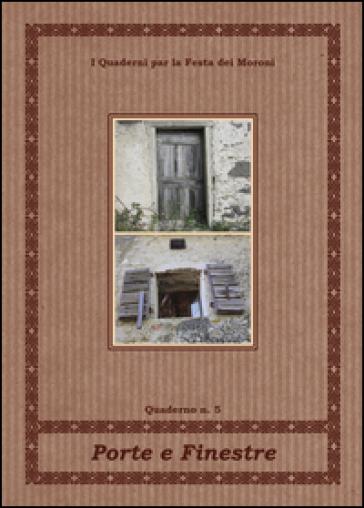 Porte e finestre libro mondadori store - Porte finestre a libro ...