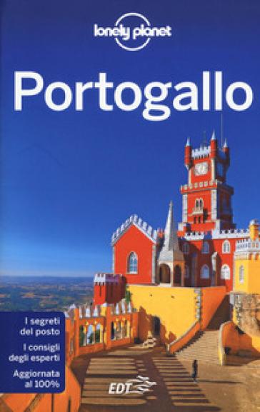 Portogallo - Regis St. Louis pdf epub