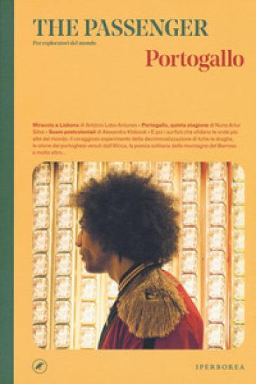 Portogallo. The passenger. Per esploratori del mondo - E. Massa | Thecosgala.com