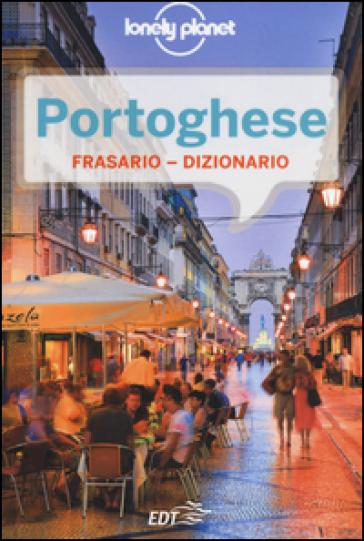 Portoghese. Frasario dizionario - D. Delfino  