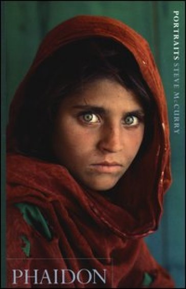 Portraits - Steve McCurry | Rochesterscifianimecon.com