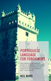 Portuguese Language for Foreigners