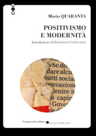 Positivismo e modernità - Mario Quaranta   Ericsfund.org