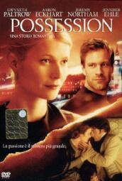 Possession - una storia romantica (DVD)