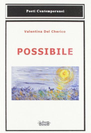 Possibile - Valentina Del Cherico |