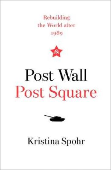 Post Wall, Post Square