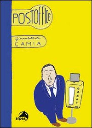 Post office - Giovambattista Camia |