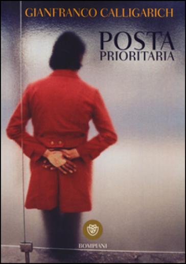Posta prioritaria - Gianfranco Calligarich | Kritjur.org