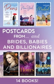 Postcards FromVerses Brides Babies And Billionaires