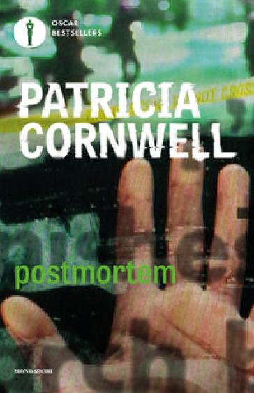 Postmortem - Patricia Cornwell |
