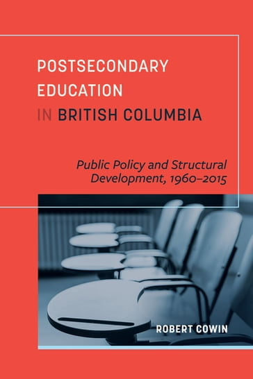 Postsecondary Education in British Columbia