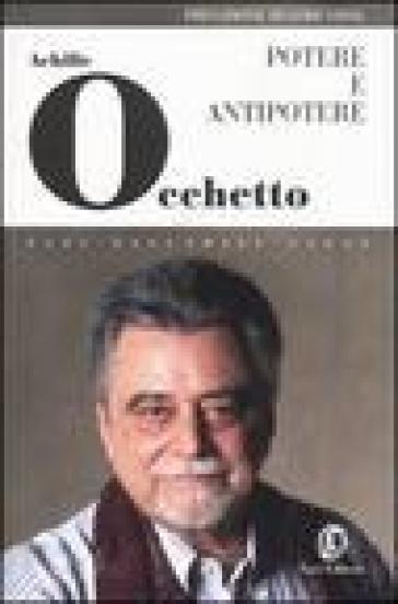 Potere e antipotere - Achille Occhetto |