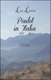 Poulot in Italia 1917-18 - Louis Lefebvre