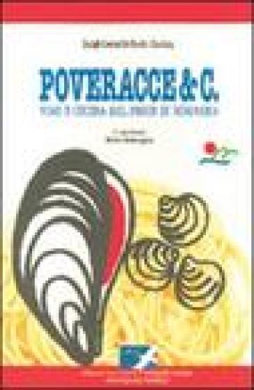 Poveracce & C. Vino e cucina del pesce di Romagna - Luigi Gorzelli  