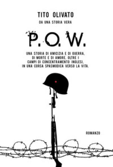 P.o.w. - Tito Olivato |
