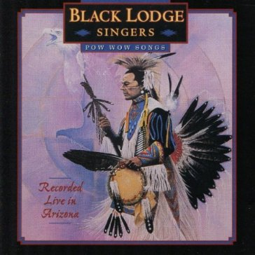 Pow wow songs - live
