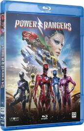 Power rangers (Blu-Ray)