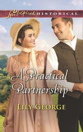 A Practical Partnership (Mills & Boon Love Inspired Historical)