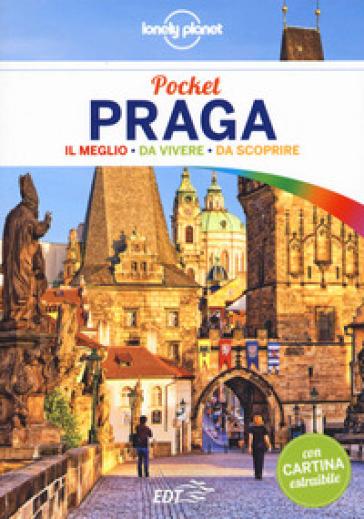 Praga. Con carta estraibile - Marc Di Duca  