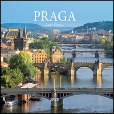 Praga - Josef Cerna | Rochesterscifianimecon.com