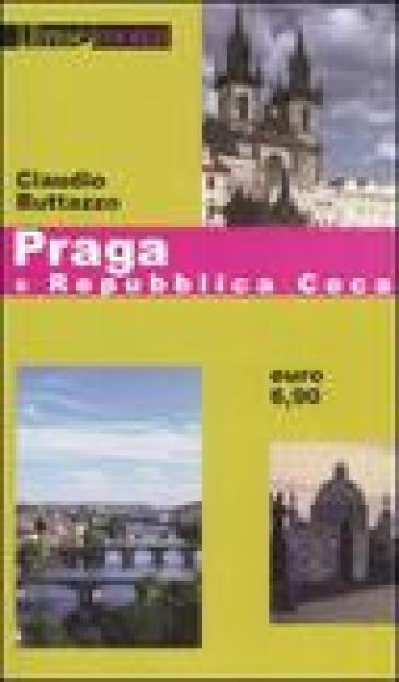 Praga e Repubblica Ceca - Claudio Buttazzo | Jonathanterrington.com
