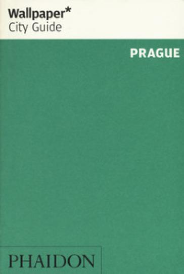 Prague. Ediz. inglese