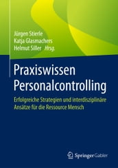 Praxiswissen Personalcontrolling