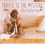 Prayer to the mystery 2