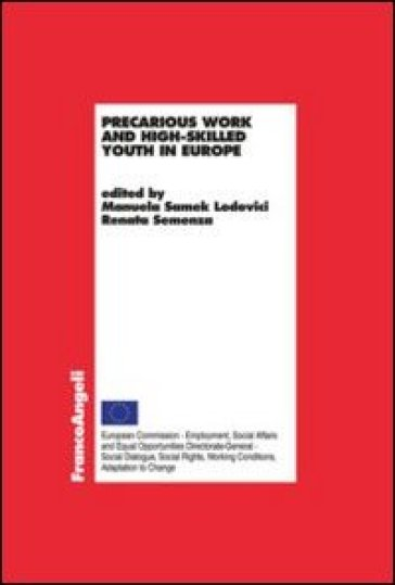 Precarious work and high-skilled youth in Europe