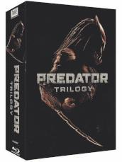 Predator - Trilogy (3 Blu-Ray)