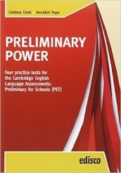 Preliminary power PET. Per la Scuola media. Con e-book. Con espansione online