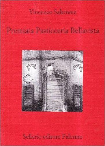Premiata pasticceria Bellavista - Vincenzo Salemme   Thecosgala.com