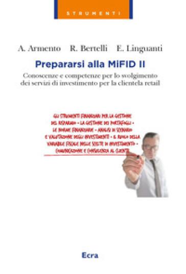 Prepararsi alla MIFID 2 - Anna Armento | Thecosgala.com