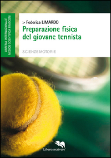 Preparazione fisica del giovane tennista - Federica Limardo |