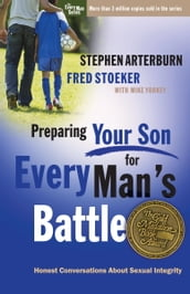 Preparing Your Son for Every Man