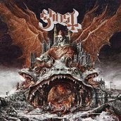 Prequelle (LP clear red)