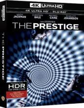 Prestige (The) (4K Ultra Hd+Blu Ray)