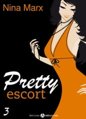 Pretty Escort - vol. 3