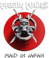 Pretty Maids - Maid In Japan - Future World Live 30 Anniversary