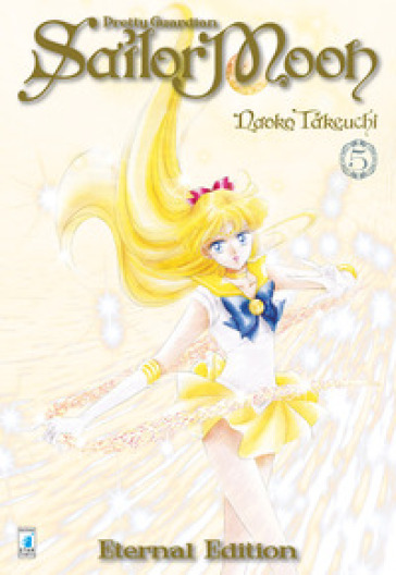 Pretty guardian Sailor Moon. Eternal edition. 5. - Naoko Takeuchi pdf epub