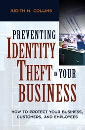 Preventing Identity Theft in Your Business